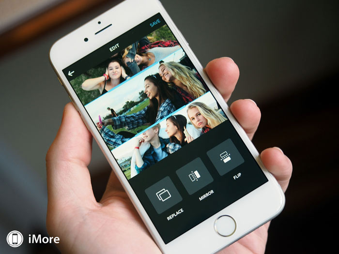 alyout app para hacer collages instagram