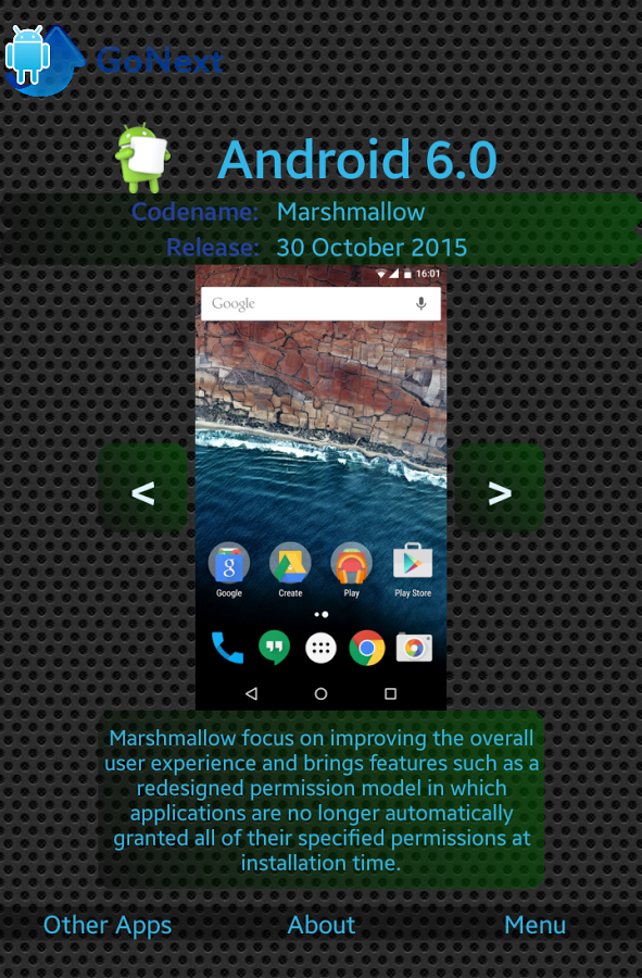 actualizar android 1